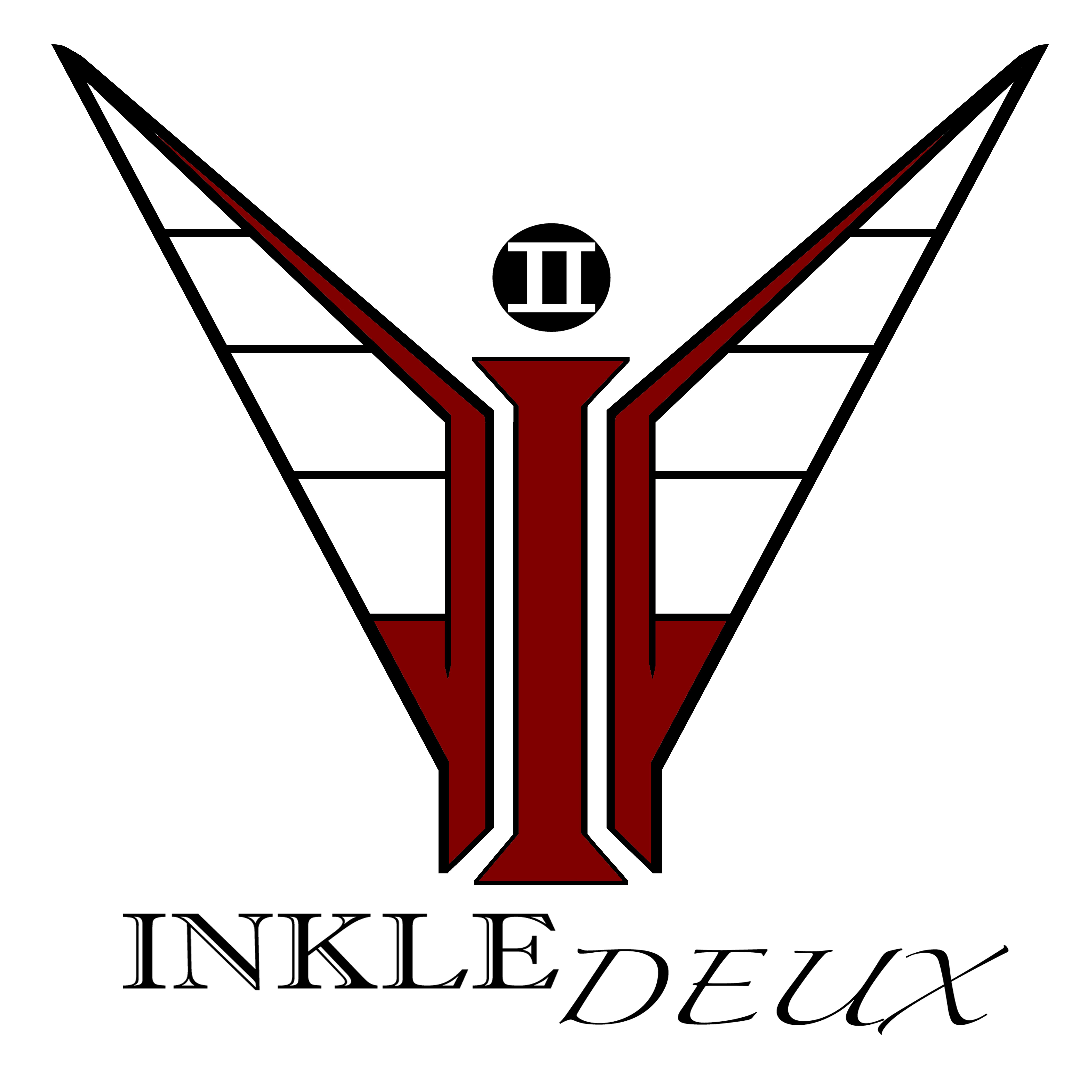 InkleDeux Podcast show art