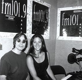 Radio Or Not #10: Jackson Browne... he always wanted to be an Eagle!