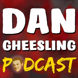 The Dan Gheesling Podcast Nobodyepic Interview Quitting College