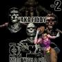 """Artwork for MwaP Episode -2: """"aka Fiddy"""""""