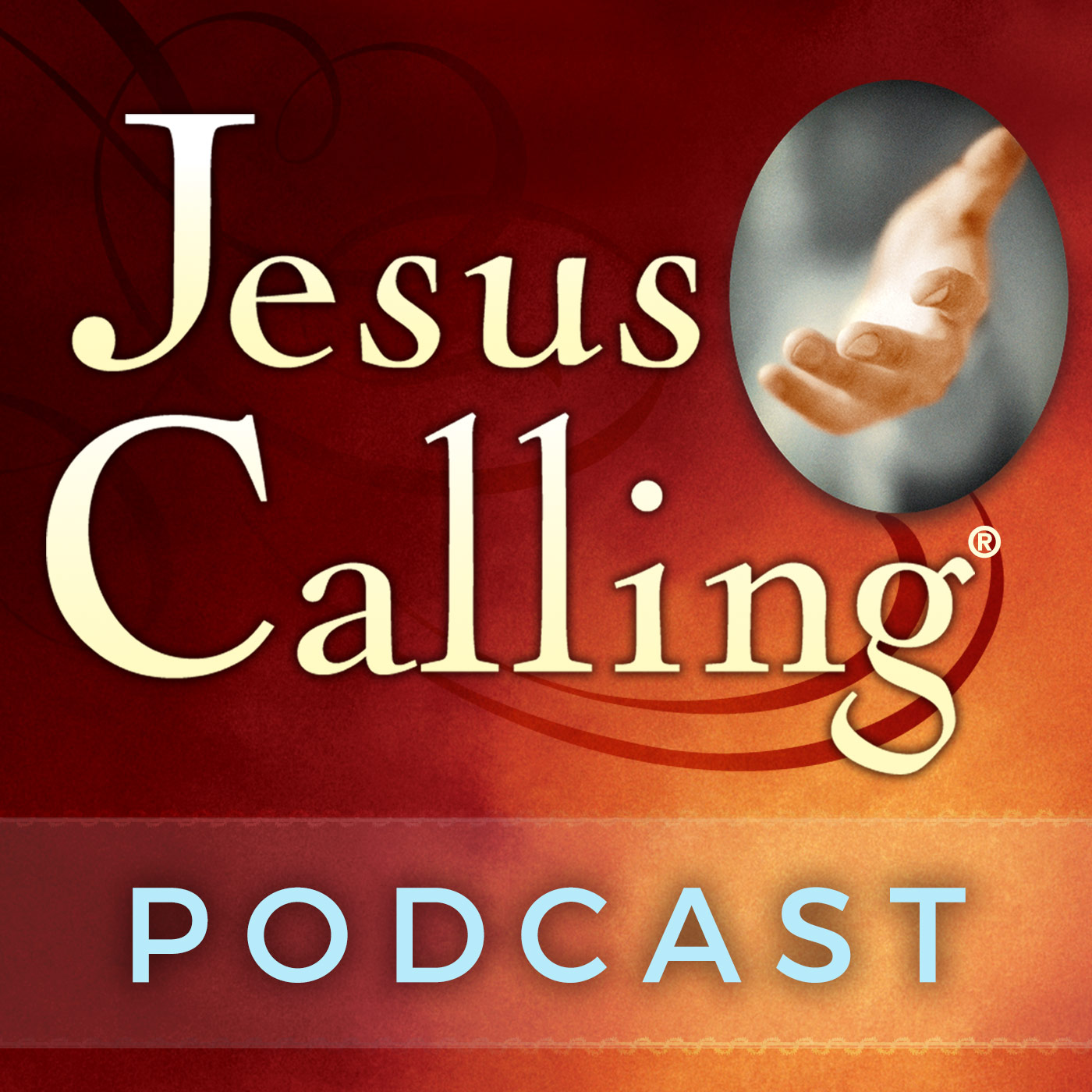 Jesus Calling: Stories of Faith Podcast - Listen, Reviews, Charts -  Chartable