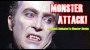 "Artwork for ""The Werewolf"" | Monster Attack Ep. 2"
