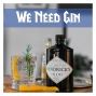 Artwork for FC 143: We Need Gin