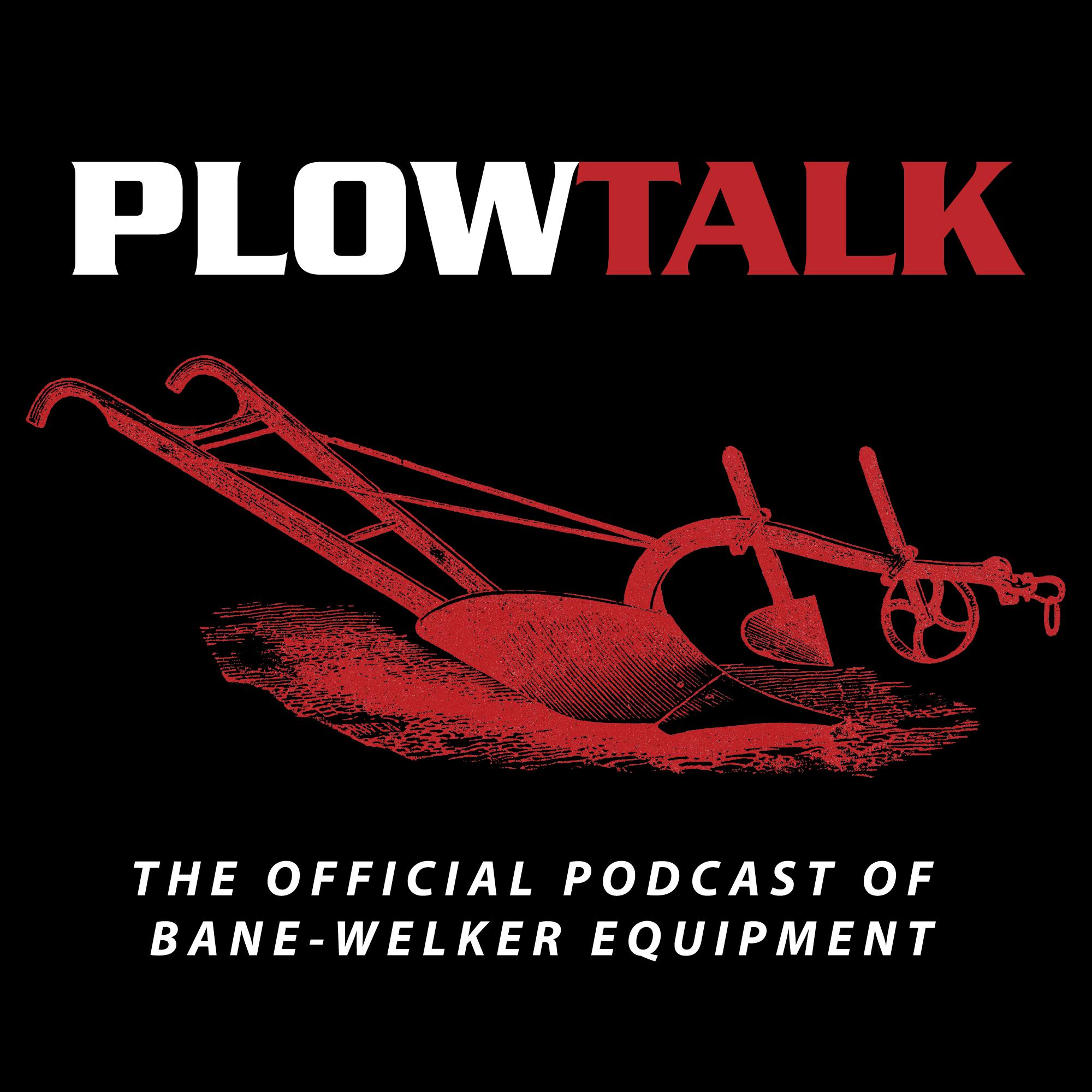 Plowtalk show art