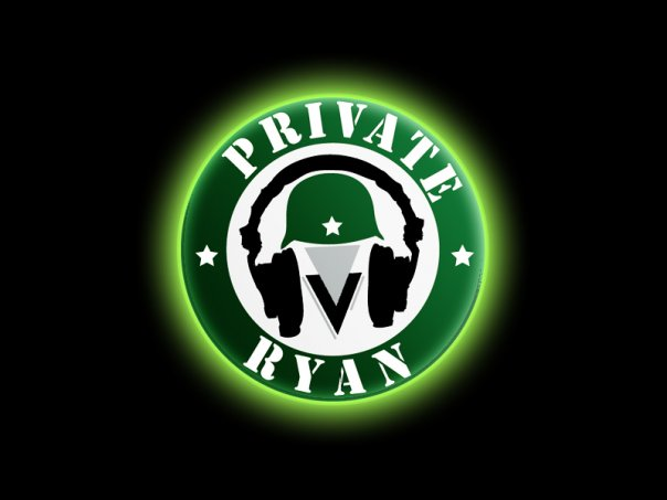 Private Ryan Presents the 25 min Destra Gym Mix (2001 - 2011)