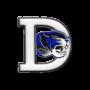 Artwork for DHS Tiger Football 8-27-21 VS McAdory