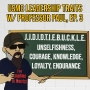 Artwork for SOTG 864 - Courage, Loyalty, and Endurance; USMC Leadership Traits Ep. 3