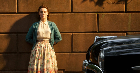 'Brooklyn' writer Nick Hornby talks influences, the joy of collaboration and finding beauty in the ordinary