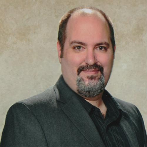 Daniel M. Clark