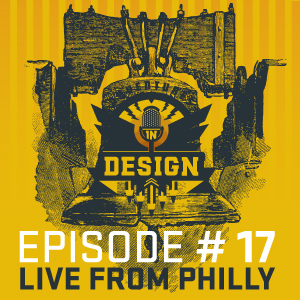 "Episode 17 ""Epic Never Happens"" LIVE from Masthead Gallery in Philadelphia, PA"