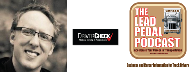 Jeremy Thiel of Driver Check