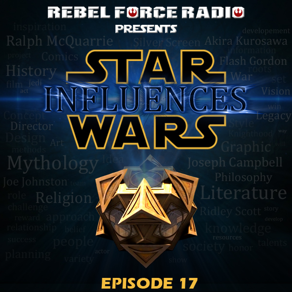 Star Wars Influences #17: SWCE with Dave Filoni