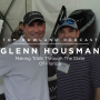 Artwork for #0036 - Glenn Housman - Making Trails Through The State Of Florida