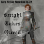 Artwork for Knight Takes Queen