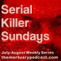 Artwork for The BTK -  Serial Killer Sundays
