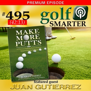 495 Premium: 150 Putting Drills with World Golf Hall of Fame Putting Champion