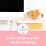 Artwork for Teacher, Youtuber and Author Talk with CJ Reynolds