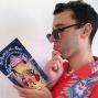 Artwork for Comics Alternative Interviews: James Albon