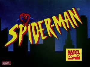 Back in Toons-Spider-man cartoon spectacular