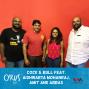 Artwork for Ep. 356: Cock & Bull feat. Aishwarya Mohanraj, Amit and Abbas