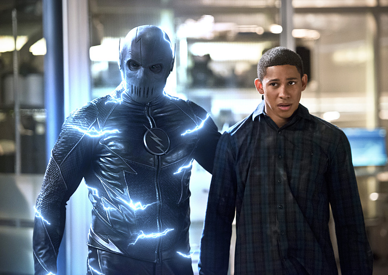 Episode 342: The Flash - S2E18 - Versus Zoom