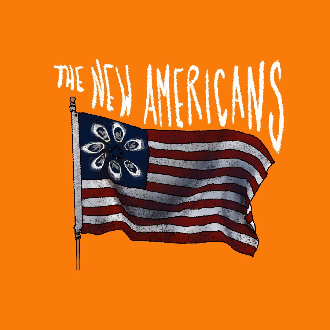 Episode 6 - The New Americans