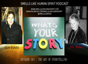 183: The Art of Storytelling, with Anne Bernays
