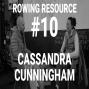 Artwork for Ep. 10 - Cassandra Cunningham
