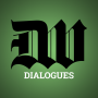 Artwork for Dialogues Episode 005: Walter Hoeijmakers