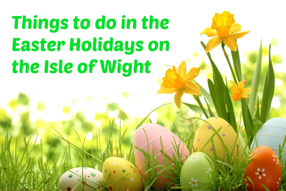 Activities for the Easter Holidays 2016: Episode 56