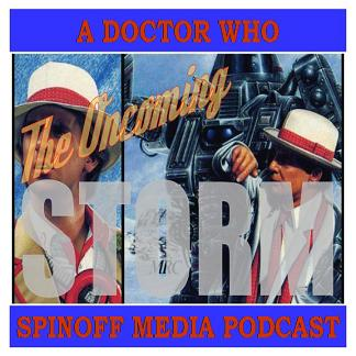 The Oncoming Storm Ep 192: Cold Fusion, Book and Audio!