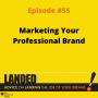 Artwork for Marketing Your Professional Brand