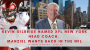 Artwork for #9 – Kevin Gilbride Named XFL New York Head Coach, Manziel Wants Back In The NFL