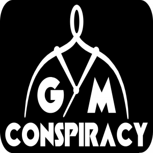 Golden Mean Conspiracy Podcast