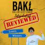 Artwork for BAKL Review   The Mega Pod