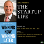 """Artwork for David Cote (Former CEO of Honeywell and Author Of """"Winning Now, Winning Later"""")"""