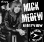 Artwork for Episode 102 - Mick Medew Interview
