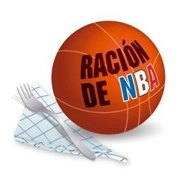 Artwork for Racion de NBA: Ep.404 (21 Abr 2019) - Rebeliones Sofocadas