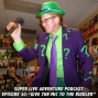 Artwork for Ep. 30: Give the Mic to the Riddler