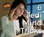 Artwork for Episode 076 - 6 Jedi Mind Tricks