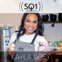 Artwork for 037: Scones & Scores with Kayla Grey