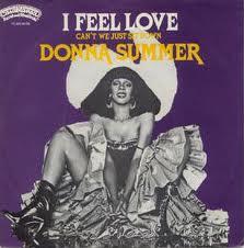 Donna Summer (1948 – 2012)