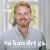 99. Axel Wennhall - Finn lyckan och lugnet med meditation show art