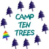 Episode 33: Starting From a Place of Social Justice. An Interview About Camp Ten Trees