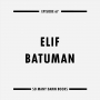 "Artwork for 67: Elif Batuman & ""Swann's Way"""