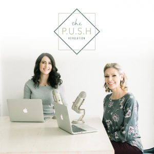 The PUSH Revolution Podcast