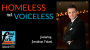 Artwork for Homeless not voiceless, with Jonathan Palant