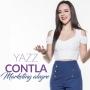 Artwork for #94 - Yazz Contla: Marketing alegre
