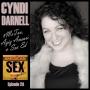 Artwork for Cyndi Darnell: #MeToo, Aziz Ansari & Sex Ed - Ep 25