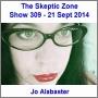 Artwork for The Skeptic Zone #309 - 21.Sept.2014